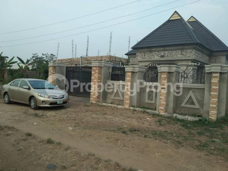 3 bedroom Flat / Apartment for sale Oda Axis Akure Ondo - 0