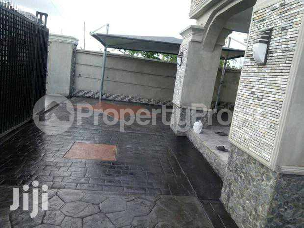 3 bedroom Flat / Apartment for sale Oda Axis Akure Ondo - 1
