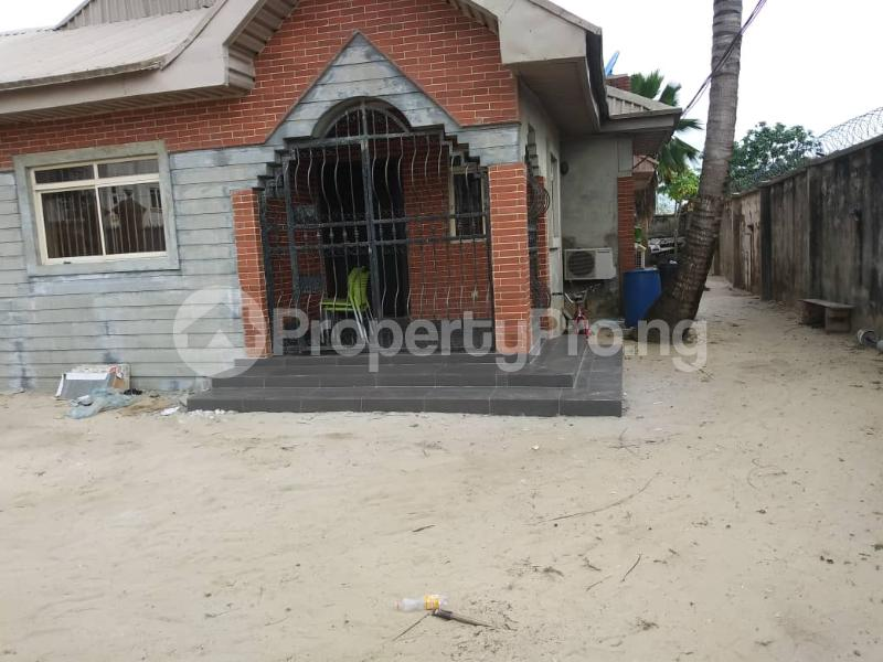 3 bedroom Terraced Bungalow House for sale ... Eputu Ibeju-Lekki Lagos - 1
