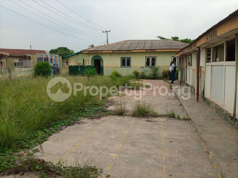 3 bedroom Detached Bungalow House for sale Loburo Adesan Mowe -ibafo Road by Thuraya Guest house  Mowe Obafemi Owode Ogun - 0