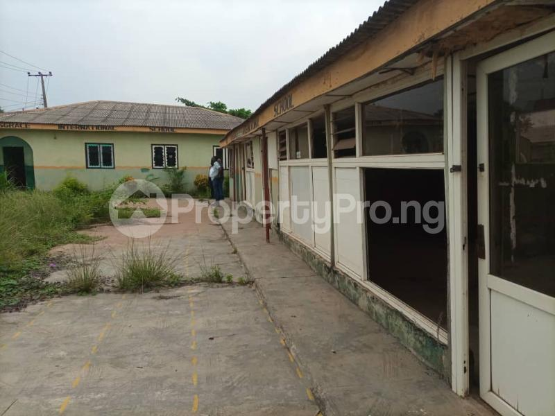 3 bedroom Detached Bungalow House for sale Loburo Adesan Mowe -ibafo Road by Thuraya Guest house  Mowe Obafemi Owode Ogun - 2