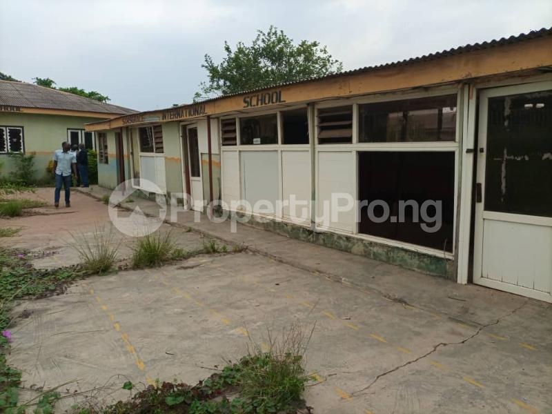 3 bedroom Detached Bungalow House for sale Loburo Adesan Mowe -ibafo Road by Thuraya Guest house  Mowe Obafemi Owode Ogun - 3