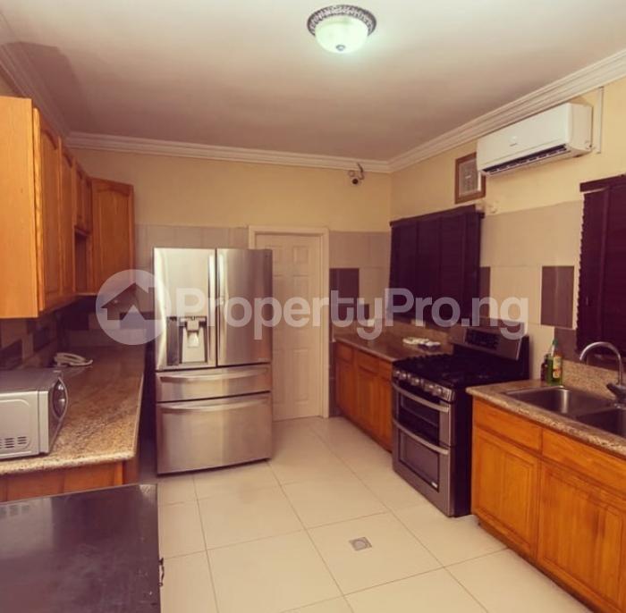 3 bedroom Self Contain for shortlet Ikolaba Estate Ibadan Bodija Ibadan Oyo - 3