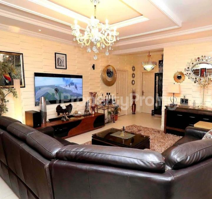 3 bedroom Self Contain for shortlet Ikolaba Estate Ibadan Bodija Ibadan Oyo - 2