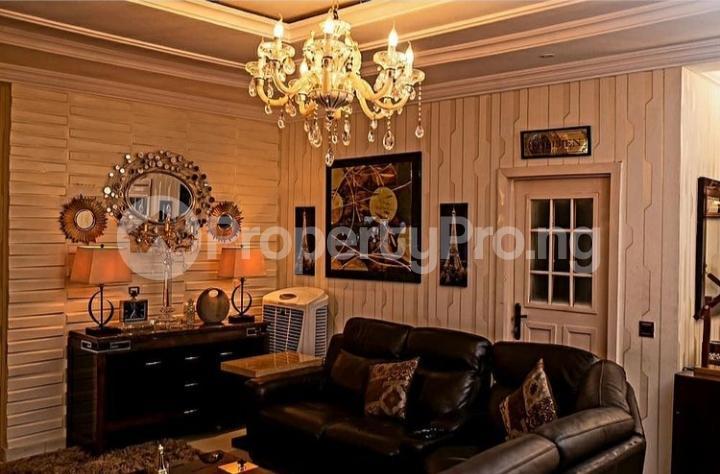 3 bedroom Self Contain for shortlet Ikolaba Estate Ibadan Bodija Ibadan Oyo - 1