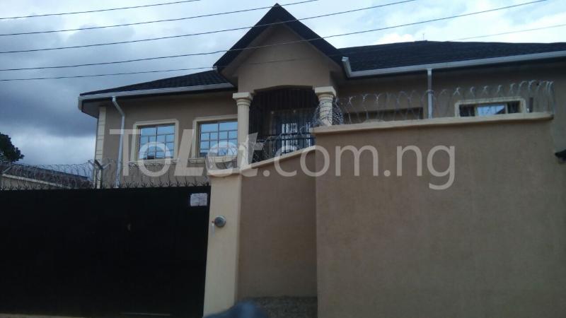 3 bedroom Flat / Apartment for rent Victory Estate Ojodu Ojodu Lagos - 3