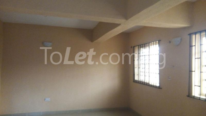 3 bedroom Flat / Apartment for rent Victory Estate Ojodu Ojodu Lagos - 1