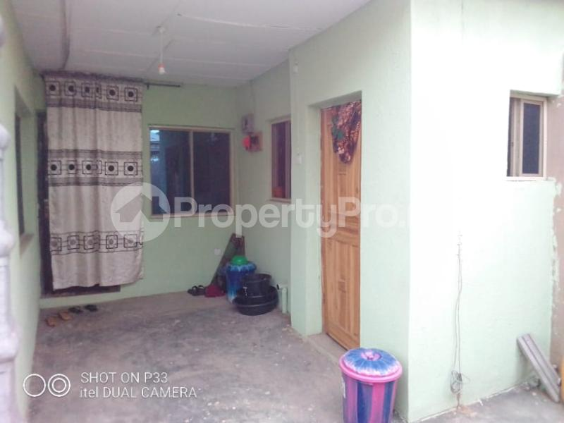 3 bedroom Detached Bungalow for sale Iyana Agbala New Ife Ibadan Expressway Iwo Rd Ibadan Oyo - 0