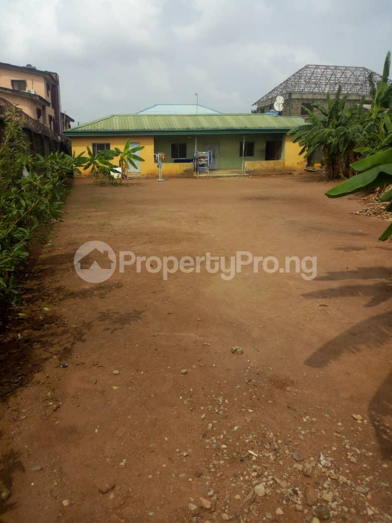 Detached Bungalow House for sale Isheri, Greenland Estate Alimosho Lagos - 0