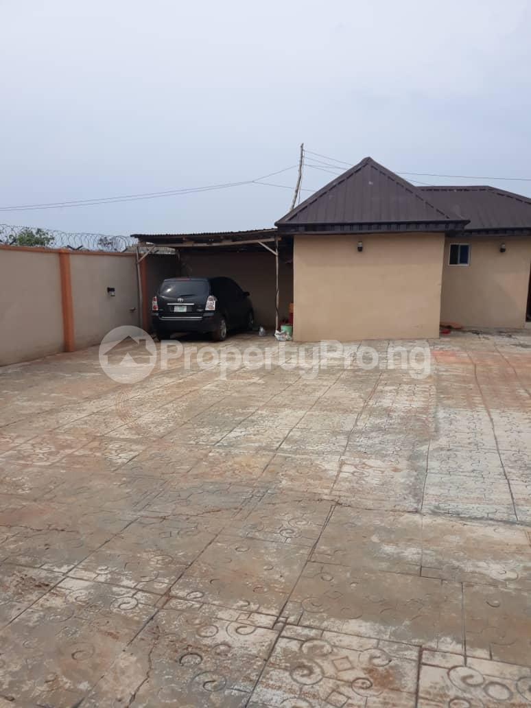 3 bedroom Terraced Bungalow House for sale Ajegunle comunity , Atan Ota. Ota-Idiroko road/Tomori Ado Odo/Ota Ogun - 4