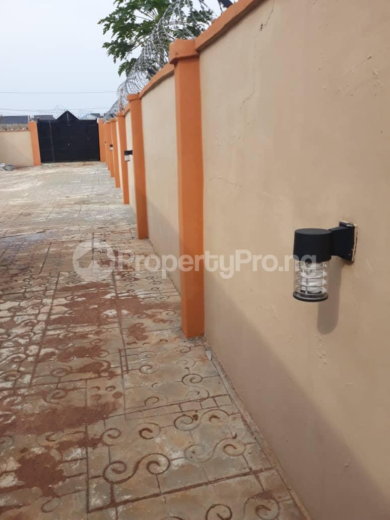 3 bedroom Terraced Bungalow House for sale Ajegunle comunity , Atan Ota. Ota-Idiroko road/Tomori Ado Odo/Ota Ogun - 9