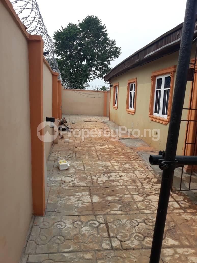 3 bedroom Terraced Bungalow House for sale Ajegunle comunity , Atan Ota. Ota-Idiroko road/Tomori Ado Odo/Ota Ogun - 5