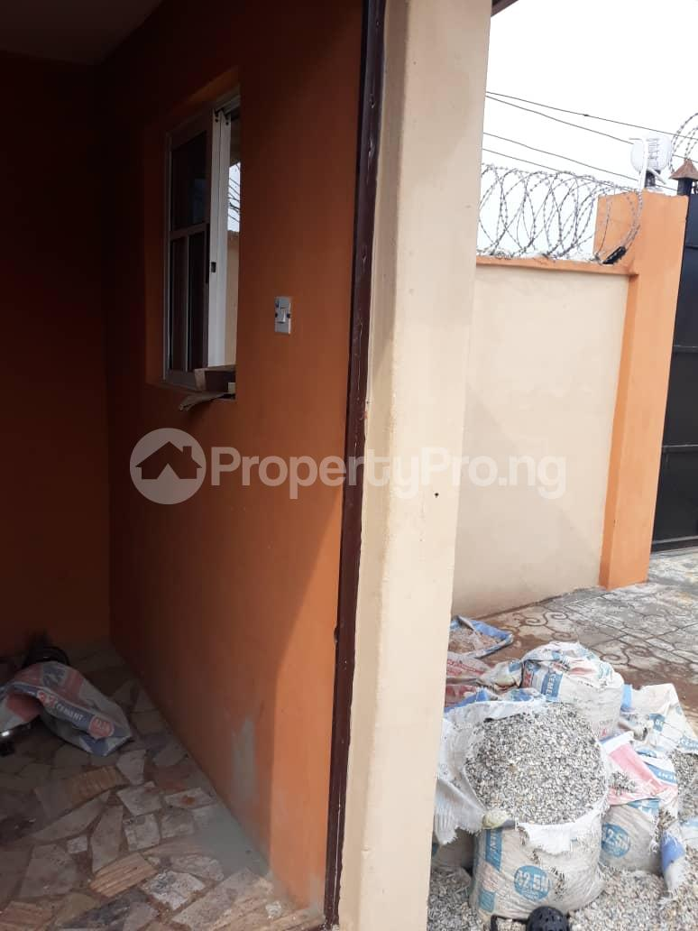 3 bedroom Terraced Bungalow House for sale Ajegunle comunity , Atan Ota. Ota-Idiroko road/Tomori Ado Odo/Ota Ogun - 8