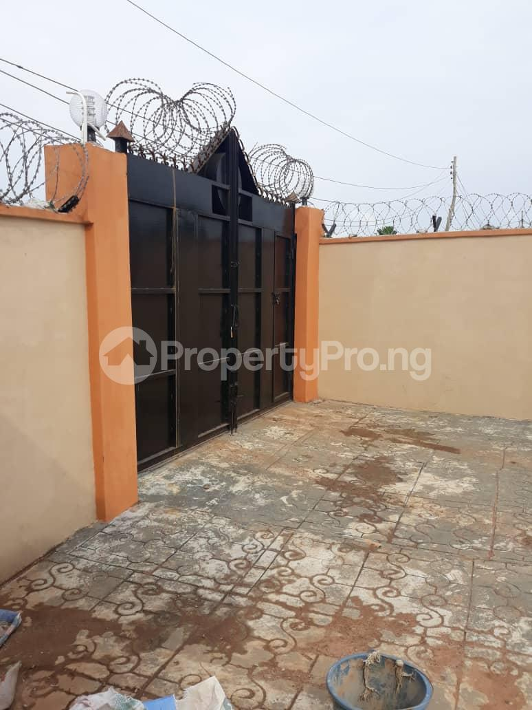 3 bedroom Terraced Bungalow House for sale Ajegunle comunity , Atan Ota. Ota-Idiroko road/Tomori Ado Odo/Ota Ogun - 2