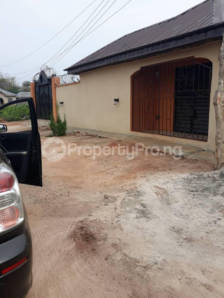 3 bedroom Terraced Bungalow House for sale Ajegunle comunity , Atan Ota. Ota-Idiroko road/Tomori Ado Odo/Ota Ogun - 3