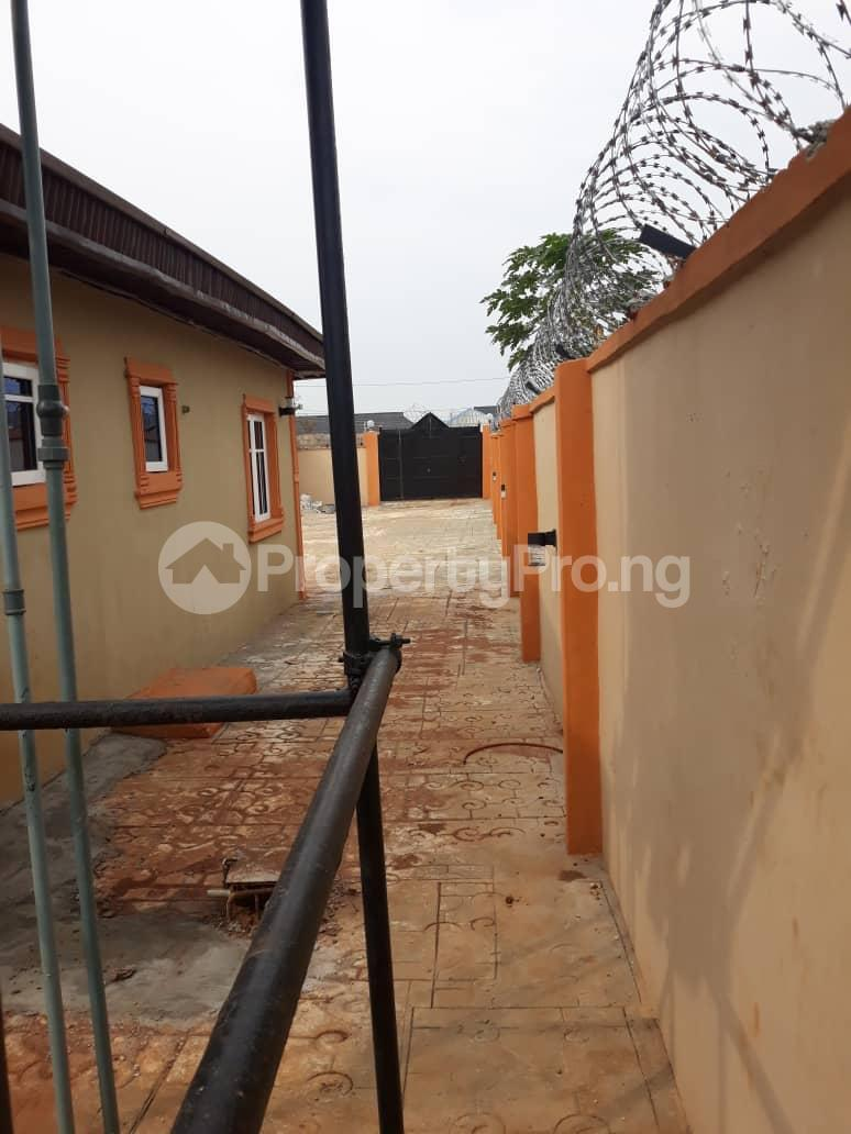3 bedroom Terraced Bungalow House for sale Ajegunle comunity , Atan Ota. Ota-Idiroko road/Tomori Ado Odo/Ota Ogun - 7