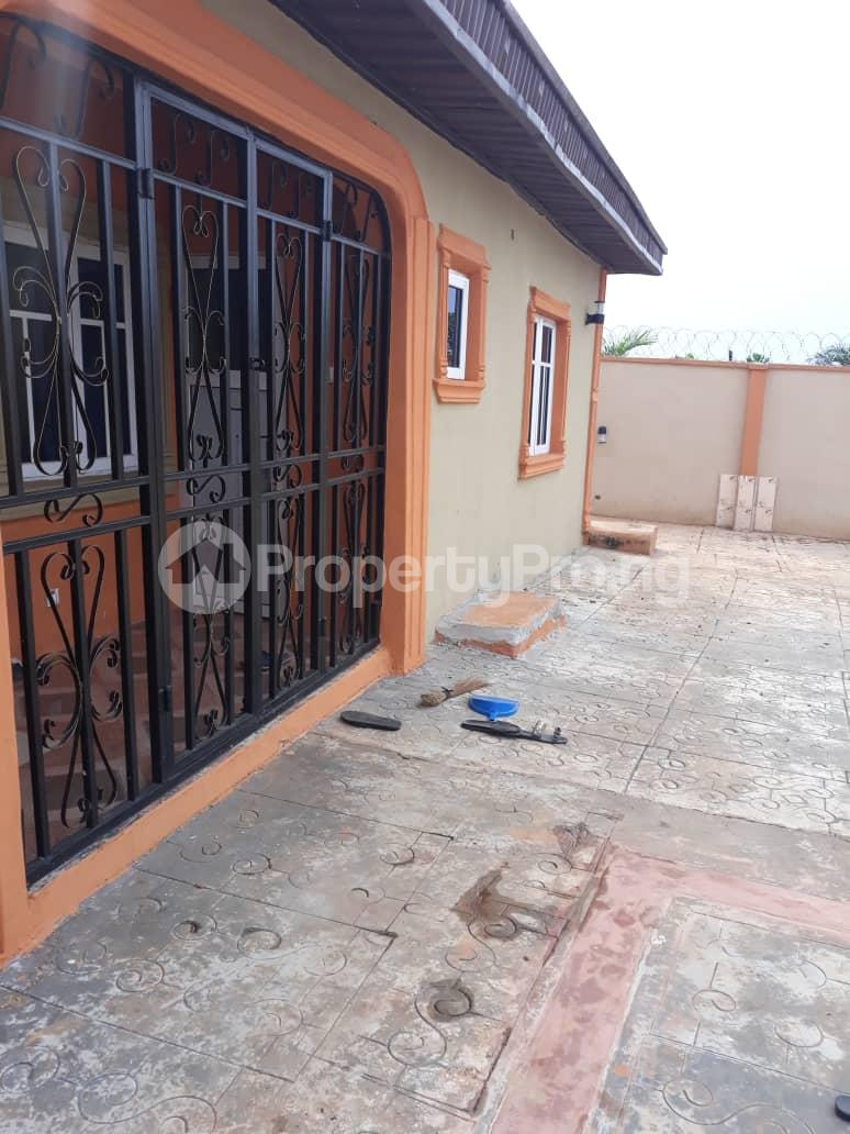3 bedroom Terraced Bungalow House for sale Ajegunle comunity , Atan Ota. Ota-Idiroko road/Tomori Ado Odo/Ota Ogun - 0