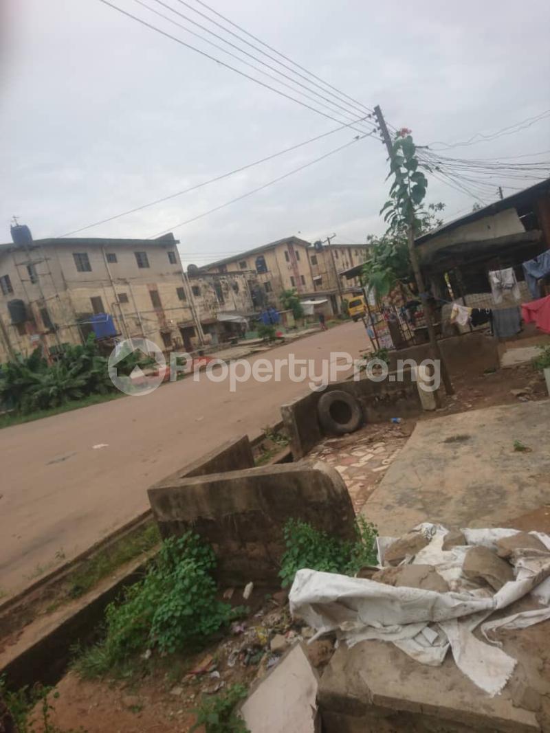 Flat / Apartment for sale Jakande/ Abesan Housing Estate, Abesan Boys Town Ipaja Lagos - 2