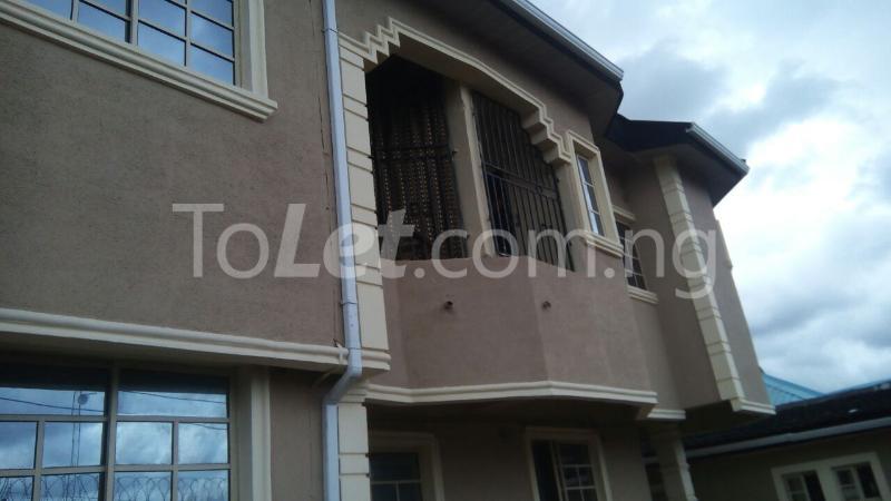 3 bedroom Flat / Apartment for rent Victory Estate Ojodu Ojodu Lagos - 0