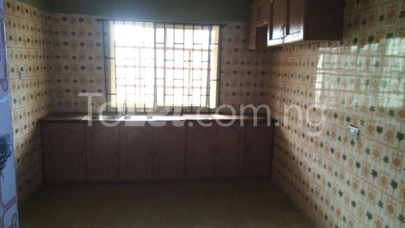 3 bedroom Flat / Apartment for rent Victory Estate Ojodu Ojodu Lagos - 2