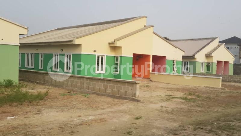 3 bedroom Semi Detached Bungalow House for sale Sangotedo Ajah Lagos - 5