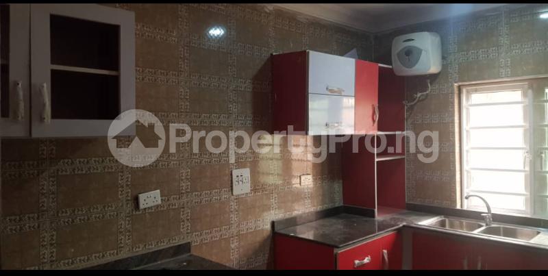 3 bedroom Semi Detached Bungalow House for sale Sangotedo Ajah Lagos - 4