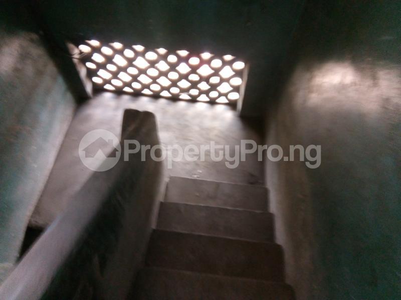 5 bedroom Office Space Commercial Property for rent 30, lkorodu road Jibowu Yaba Lagos - 4