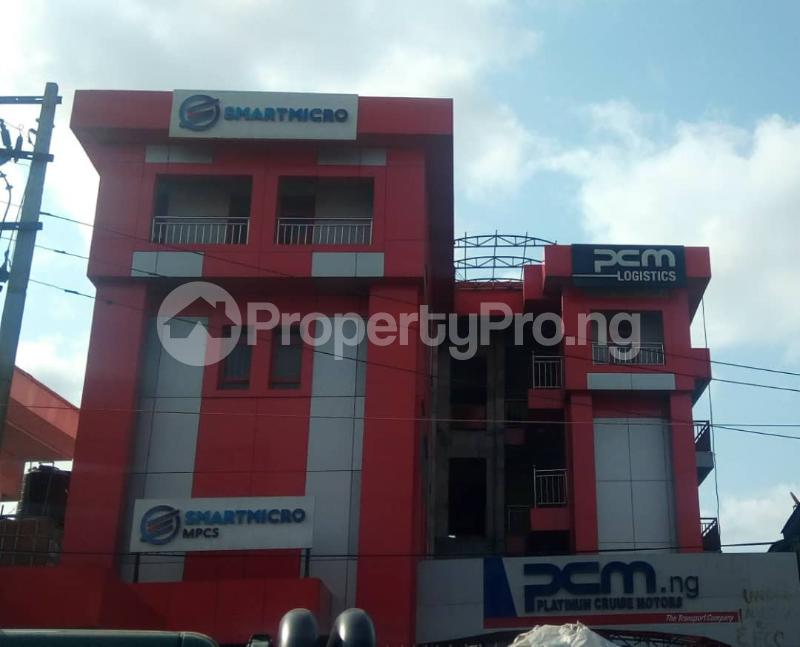 3 bedroom Office Space Commercial Property for sale Awolowo way Awolowo way Ikeja Lagos - 1
