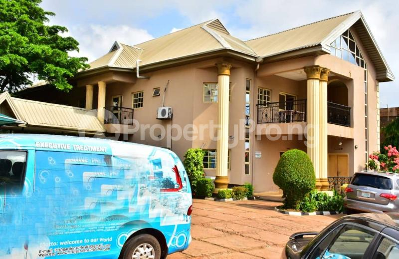 10 bedroom Hotel/Guest House Commercial Property for sale Awka North Anambra - 2