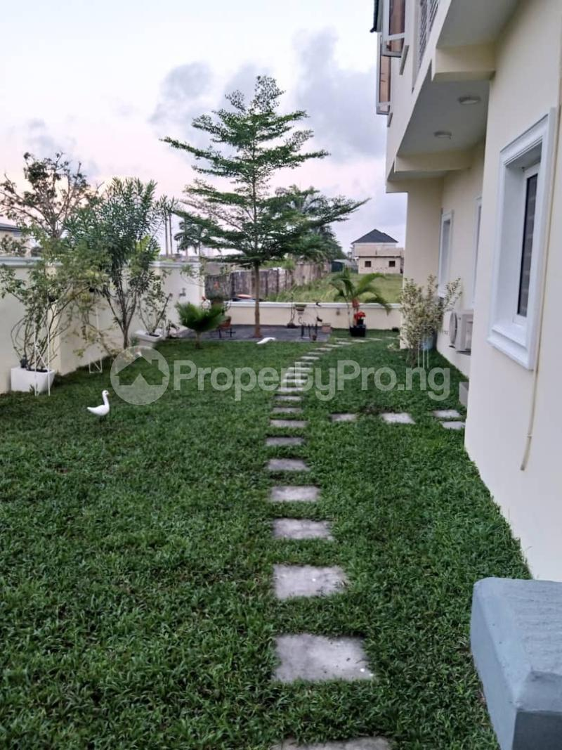 3 bedroom Flat / Apartment for sale Fountain springville Estate Sangotedo, next Door to shoprite Sangotedo Ajah Lagos - 3