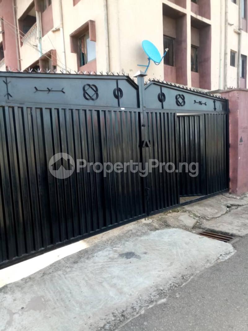 3 bedroom Blocks of Flats for sale Along Oke Ijebu Close To Ijapo Estate Gate, Akure South,ondo State, Akure Ondo - 1