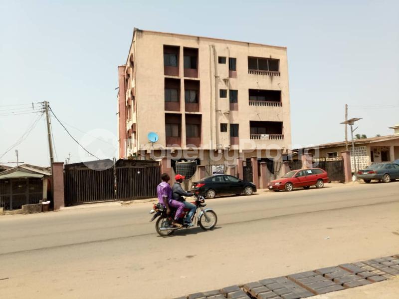 3 bedroom Blocks of Flats for sale Along Oke Ijebu Close To Ijapo Estate Gate, Akure South,ondo State, Akure Ondo - 2
