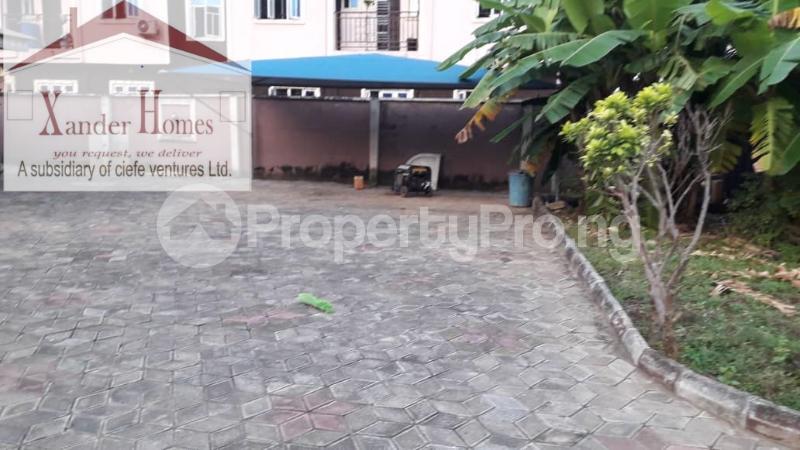 4 bedroom Detached Bungalow House for sale Bucknor Estate Bucknor Isolo Lagos - 2
