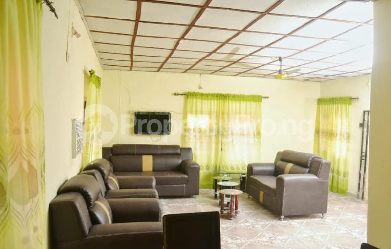 4 bedroom Detached Bungalow for sale World Bank Area L Owerri Imo - 14