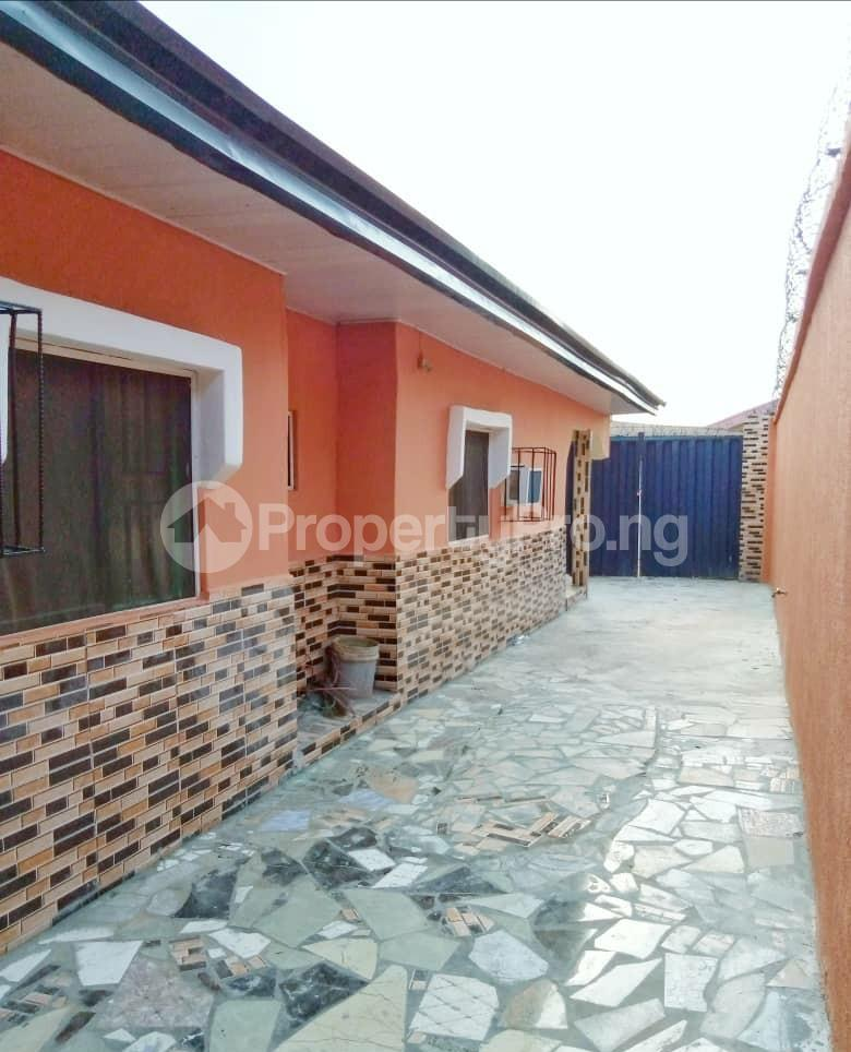 4 bedroom Detached Bungalow for sale World Bank Area L Owerri Imo - 0