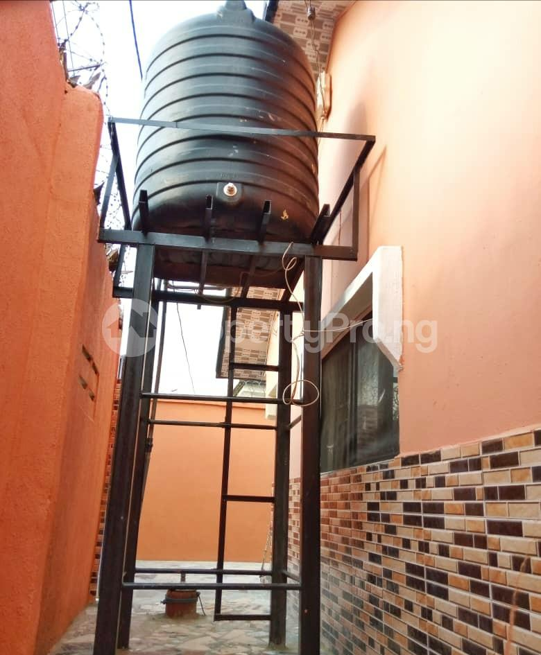 4 bedroom Detached Bungalow for sale World Bank Area L Owerri Imo - 4