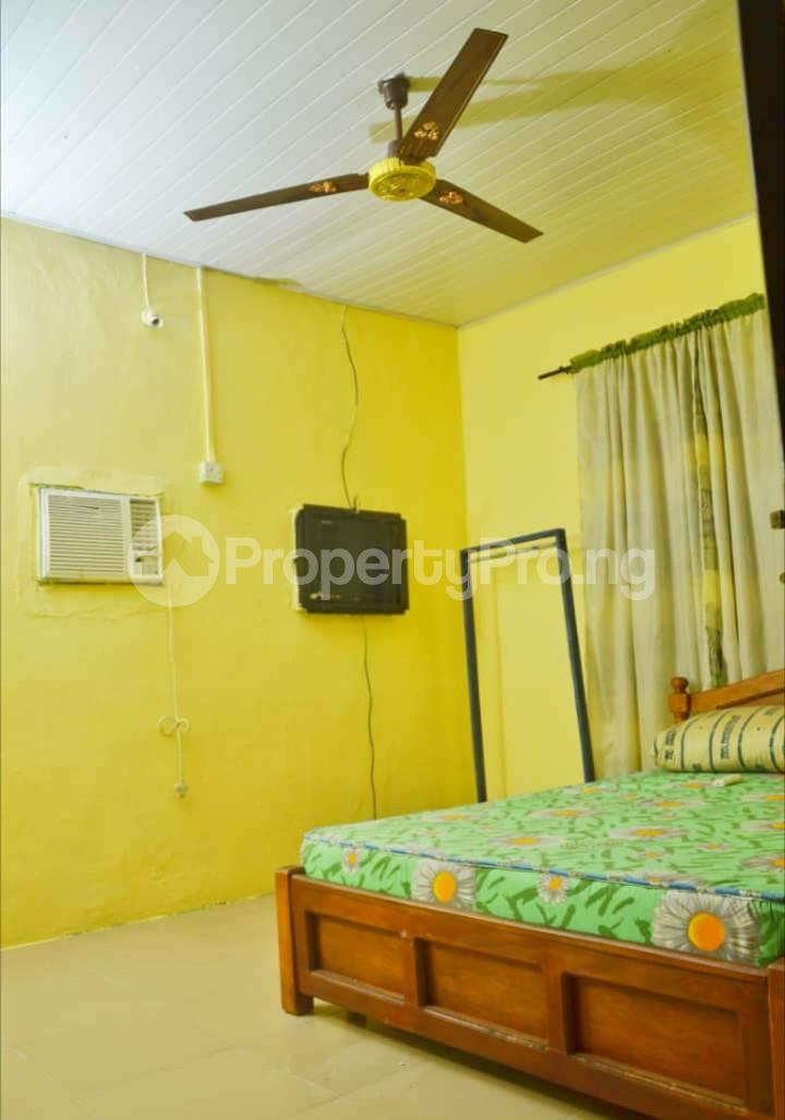 4 bedroom Detached Bungalow for sale World Bank Area L Owerri Imo - 1