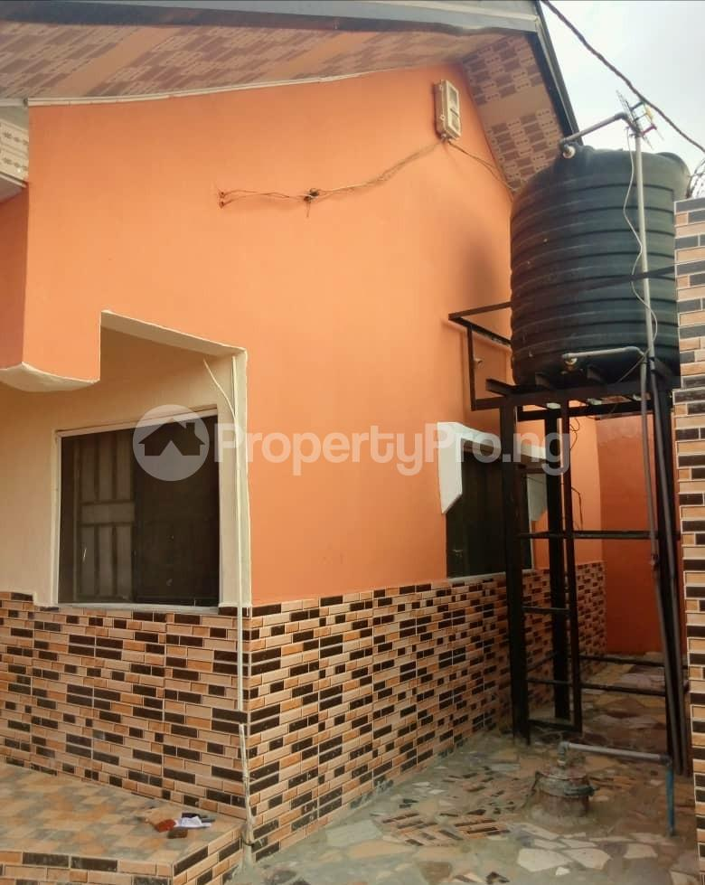 4 bedroom Detached Bungalow for sale World Bank Area L Owerri Imo - 6