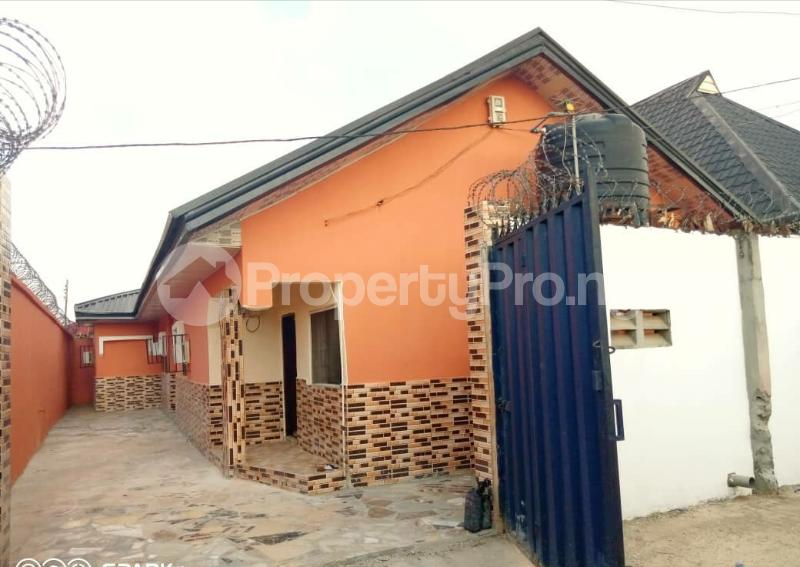4 bedroom Detached Bungalow for sale World Bank Area L Owerri Imo - 2