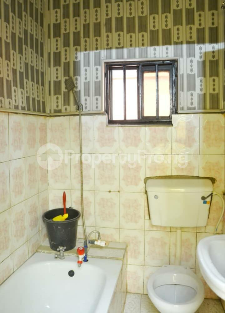 4 bedroom Detached Bungalow for sale World Bank Area L Owerri Imo - 7