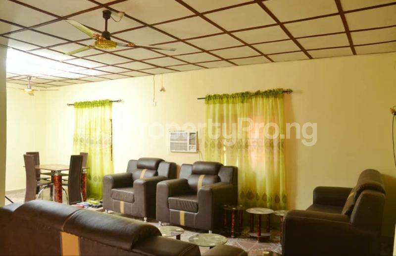 4 bedroom Detached Bungalow for sale World Bank Area L Owerri Imo - 13