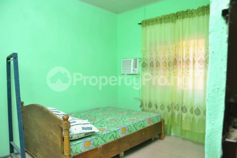 4 bedroom Detached Bungalow for sale World Bank Area L Owerri Imo - 15