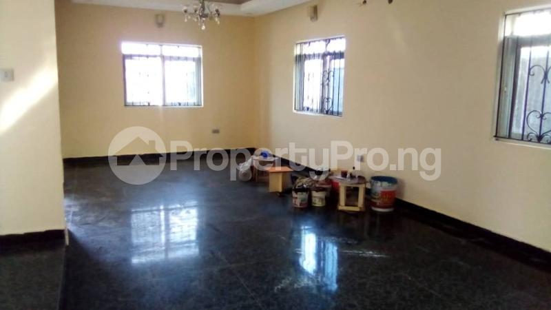 4 bedroom House for sale Fountain Springville Estate, Behind Shoprite Sangotedo Sangotedo Ajah Lagos - 29