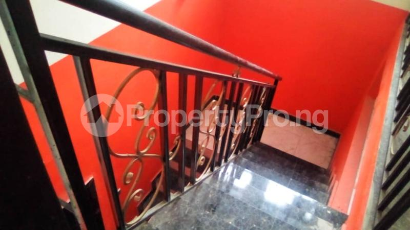 4 bedroom House for sale Fountain Springville Estate, Behind Shoprite Sangotedo Sangotedo Ajah Lagos - 9