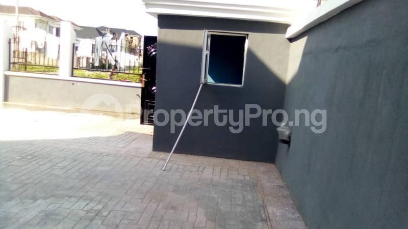 4 bedroom House for sale Fountain Springville Estate, Behind Shoprite Sangotedo Sangotedo Ajah Lagos - 18