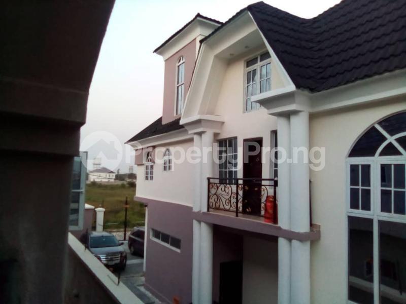4 bedroom House for sale Fountain Springville Estate, Behind Shoprite Sangotedo Sangotedo Ajah Lagos - 8