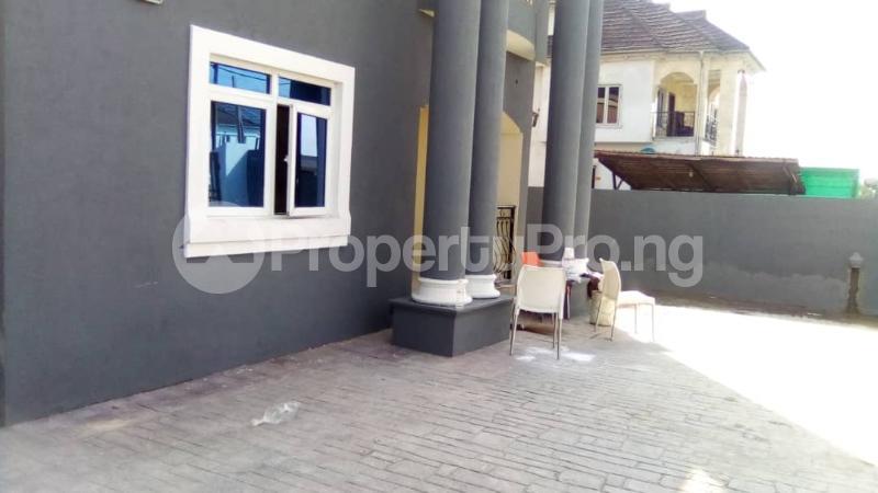 4 bedroom House for sale Fountain Springville Estate, Behind Shoprite Sangotedo Sangotedo Ajah Lagos - 13