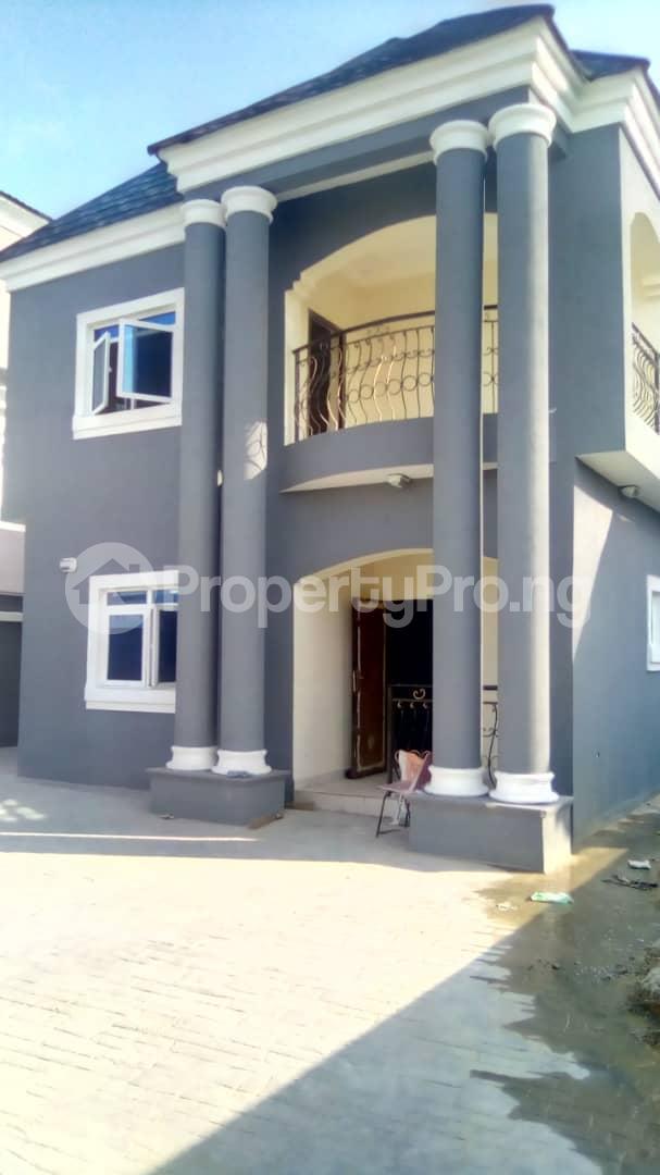 4 bedroom House for sale Fountain Springville Estate, Behind Shoprite Sangotedo Sangotedo Ajah Lagos - 14