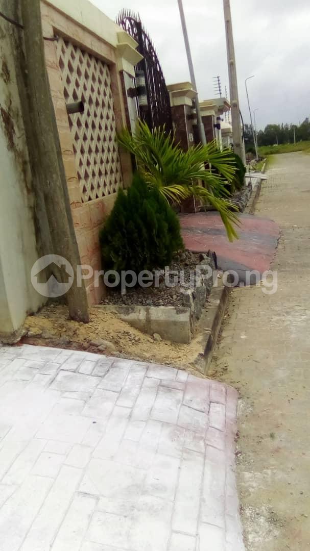 4 bedroom House for sale Fountain Springville Estate, Behind Shoprite Sangotedo Sangotedo Ajah Lagos - 1