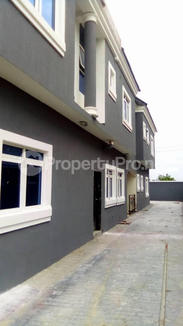 4 bedroom House for sale Fountain Springville Estate, Behind Shoprite Sangotedo Sangotedo Ajah Lagos - 12